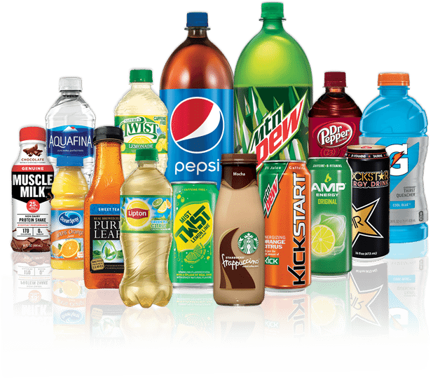 gjpepsi – G&J Pepsi-Cola Bottlers Inc  is the largest family